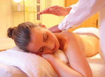 Thai Combination Massage photo