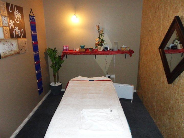 Thai Harmony Massage Mornington